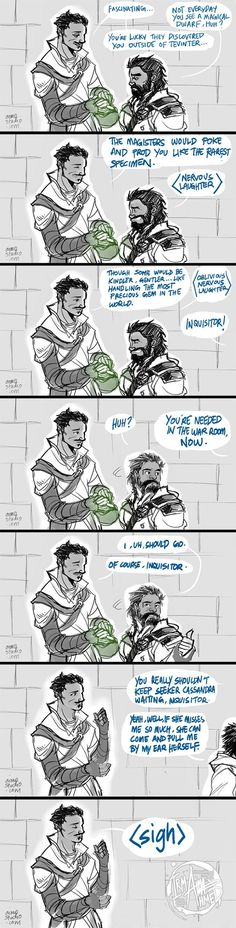 DAI - Dorian's Alternate Parallel Lives, Take 1 by aimo on deviantART