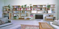 custom shelves nyc