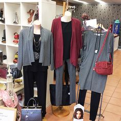 A beautiful display of the Layer'd AW16 February Collection from the girls at Interior Motive located at 131 Main Street, Bacchus Marsh.  Love xo
