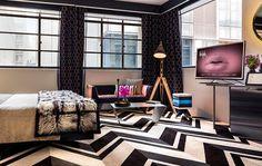 Adelphi Hotel Suite