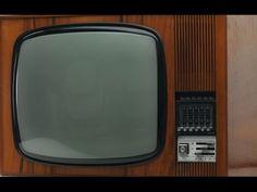 Dezvoltăm poporul cu televizorul