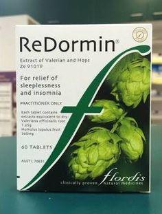 ReDormin