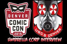 Video Game News Source - Interview: Umbrella Corporation Denver Cosplays For Charity - Video Game News Source