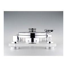 Platine vinyle manuelle TRANSROTOR ZET-1