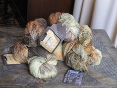 @Liz Comstock  what do you think of this yarn???  I can get 3 skeins at a great price if you are interested!!!!