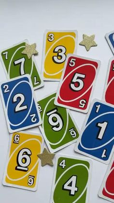Learning in Maths doesn't always need all the fancy resources. We love using everyday items and including them in our lessons. A simple deck of UNO cards can be used in so many different ways to create fun learning activities for kids. Read this blog post to discover news ways to use UNO cards for Maths lessons from the early years up to Year 6. Primary Maths, Primary Classroom, Kids Learning Activities, Fun Learning, Uno Cards, Year 6, Everyday Items, Deck Of Cards, Math Lessons