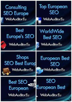 Search Marketing Consulting #WebAuditor.Eu Best SEO Europe - YouTube < Advertising Shops < Shops Advertising - Keeeb