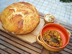 Nem vagyok mesterszakács: 22 legjobb házi kenyér - házi pékségemből