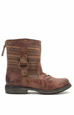 Roxy Bleeker Boots at PacSun.com