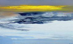"""Saatchi Art Artist Jacob Jugashvili; Painting, """"Four Seasons I"""" #art"""