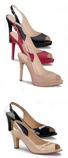 bfd59435ad2 Andrea  Calzado Ejecutivo para Mujer