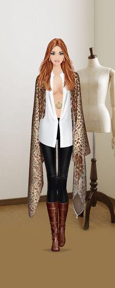 Fashion Designer  .Sept/Oct 2014, Fall Season