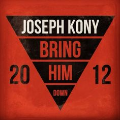 I'm not into politics. I am into right and wrong. Check out the Invisible Children on Youtube and create your own opinion.    Kony 2012.