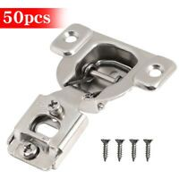 Soft Close Concealed Cabinet Hinge 1 2 Inch Overlay Hr1080120001 Hinges For Cabinets Face Frame Cabinets Framed Cabinet