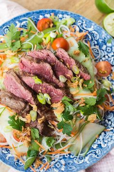 Food L, Tasty, Yummy Food, Tzatziki, Tuna, Food And Drink, Healthy Recipes, Fish, Meat