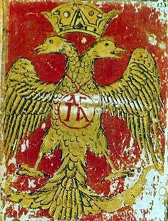 Los Últimos Siglos de Bizancio (1204-1453): noviembre 2011