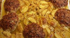 μπιφτέκια θαλασσινών Cauliflower, Vegetables, Ethnic Recipes, Food, Cauliflowers, Essen, Vegetable Recipes, Meals, Cucumber
