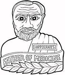 Ancient Greek Philosophers clip