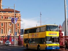 Auckland Bus Tours - Best 14 sightseeing attractions