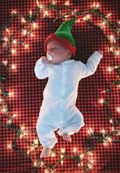 Baby's first Christmas pictures – Scott Family Homestead Newborn Christmas Pictures, Family Christmas Pictures, Babys 1st Christmas, Newborn Pictures, Christmas Ideas, Xmas, Two Month Old Baby, 3 Month Old Baby Pictures, Fall Baby Pictures