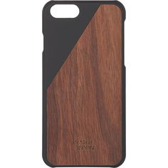 Native Union CLIC Wooden iPhone® 6 Case at Barneys.com