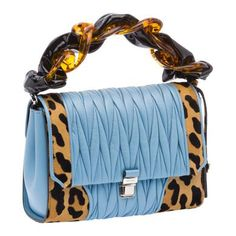 MiuMiu Official Store - TOP HANDLE