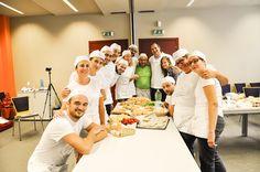 Il gruppo alla fine del workshop, ottimo gruppo e grande risultato!!!