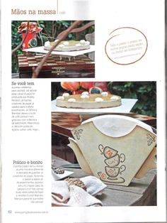 Revista Faça Fácil Editora On Line por Luciana Areias