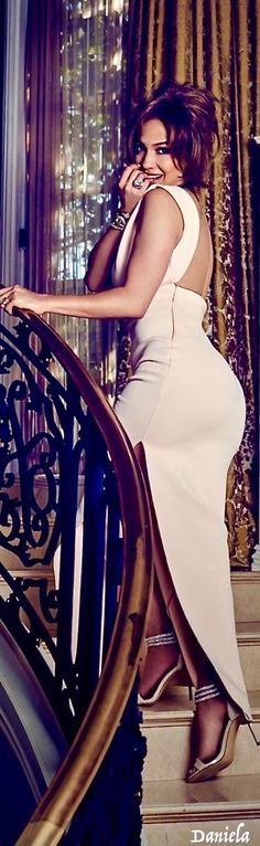 Jlo Guess Campaign