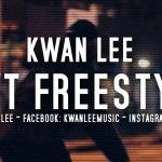 Kwan Lee – RWT Freestyle (Video)   Crispy HipHop