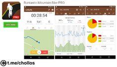 App Runtastic Mountain Bike PRO GRATIS - http://ift.tt/2iZ5RIN