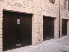 Serramenti per garage