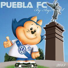 Benito Bodoque Puebla FC