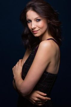 Pic of Cait for Backstage
