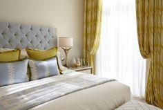 Helen Green Design - Grand House, Belgravia ©