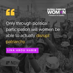 "Global Fund forWomen on Twitter: ""A politically engaged woman = a powerful woman: https://t.co/29tLZcLoNf #Elections2016 https://t.co/b9EKkKS5pZ"""