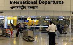 Latest Hindi News,Agra News in Hindi,Agra Samachar: दिल्ली के इंटरनेशनल एयरपोर्ट पर रेडियोएक्टिव का ली...