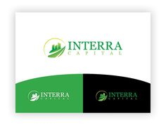 Professional Logo for Investment Company by bizlogodesign