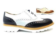 #CinziaSoft #Pregunta #Donna con spedizione e sostituzione gratuita pagabili alla consegna disponibili su https://www.scarpe-moda.com/pregunta-ial24760-cuoio-blu-stringate-stile-inglese-donna-calzature-comode-p-2876.html