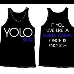 That's the motto @Allie Ekkebus @Michelle Bouley @Vanessa Hendrix @Amy Wolf