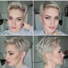 16-Pixie Hairstyle