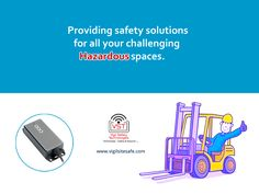 Vigil Safety Technologies manufactures Proximity warning and alert systems for construction sites, airports, aircraft, ports and many other hazardous areas to provide safety solutions.