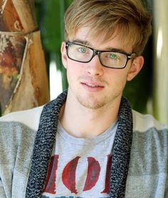 Chandler Massey.. from days of our lives