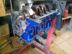Cars And Motorcycles, Engineering, Blog, Mechanic Shop, Motors, San Vicente, Rally Car, Engine, Blogging