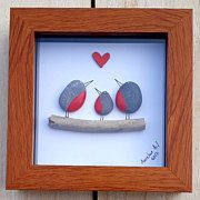 Browse unique items from AnselmoPebbleArt on Etsy, a global marketplace of handmade, vintage and creative goods.