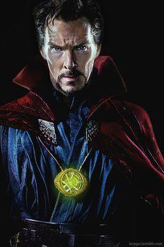 Doctor Strange (x) Marvel And Dc Superheroes, Marvel Heroes, Marvel Films, Marvel Characters, Doctor Strange Poster, Dr Strange Costume, Doctor Stranger Movie, Marvel Wall Art, Marvel Images