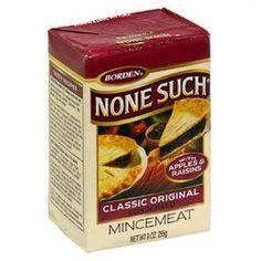None Such Condensed Mincemeat (12x9Oz)