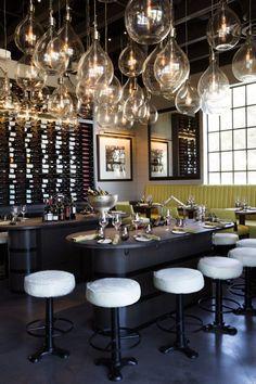G.L.A.M Bar/Restaurant