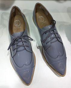 Tomboy shoes – Elas vão roubar os sapatos deles. Veja marcas que apostam nessa tendência
