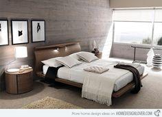 Europeo Bedrooms Panel